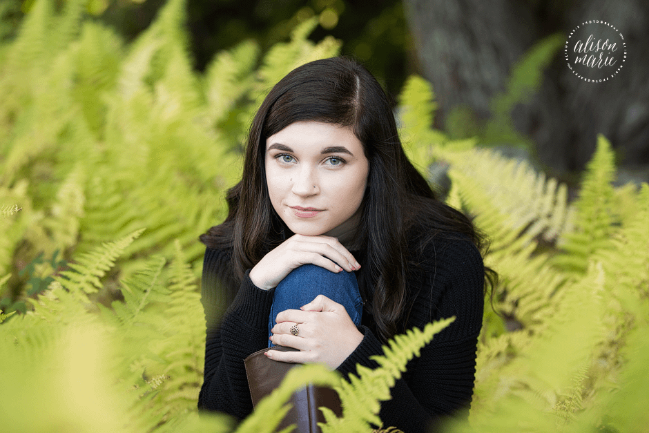 Noble View High School Senior Session