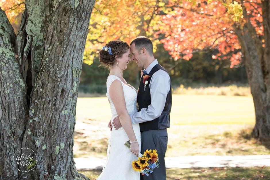 southwick, ma wedding photographer outdoor wedding photographer the ranch golf club