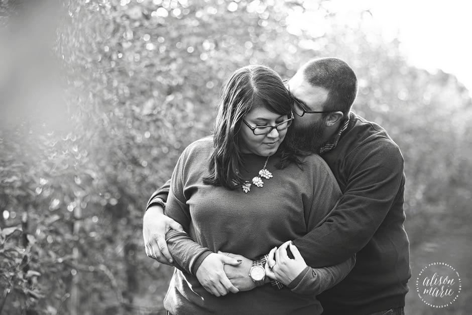 Western MA Engagement Photographer