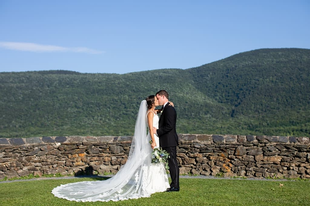 The Hildene Estate Wedding