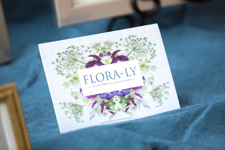 Flora-Ly Artisan Flower Preservation