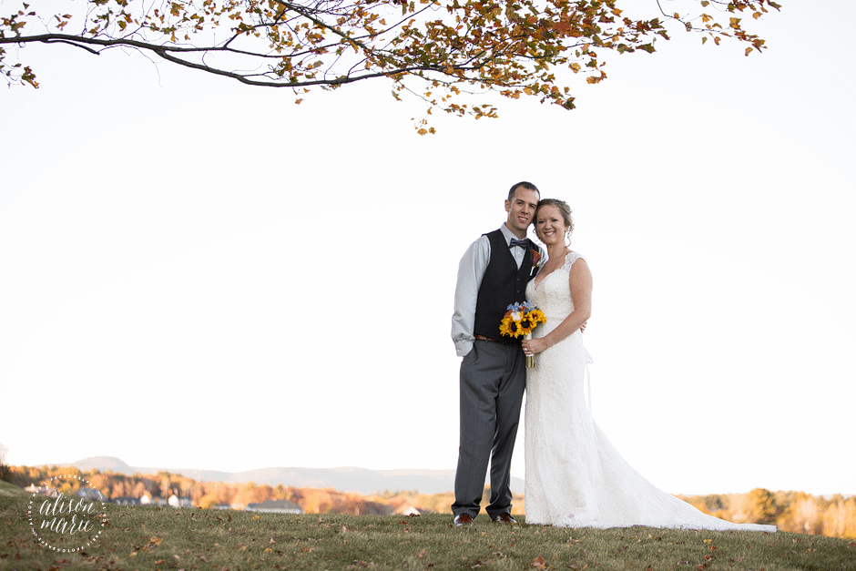 southwick, ma wedding photographer outdoor wedding photographer the ranch golf club