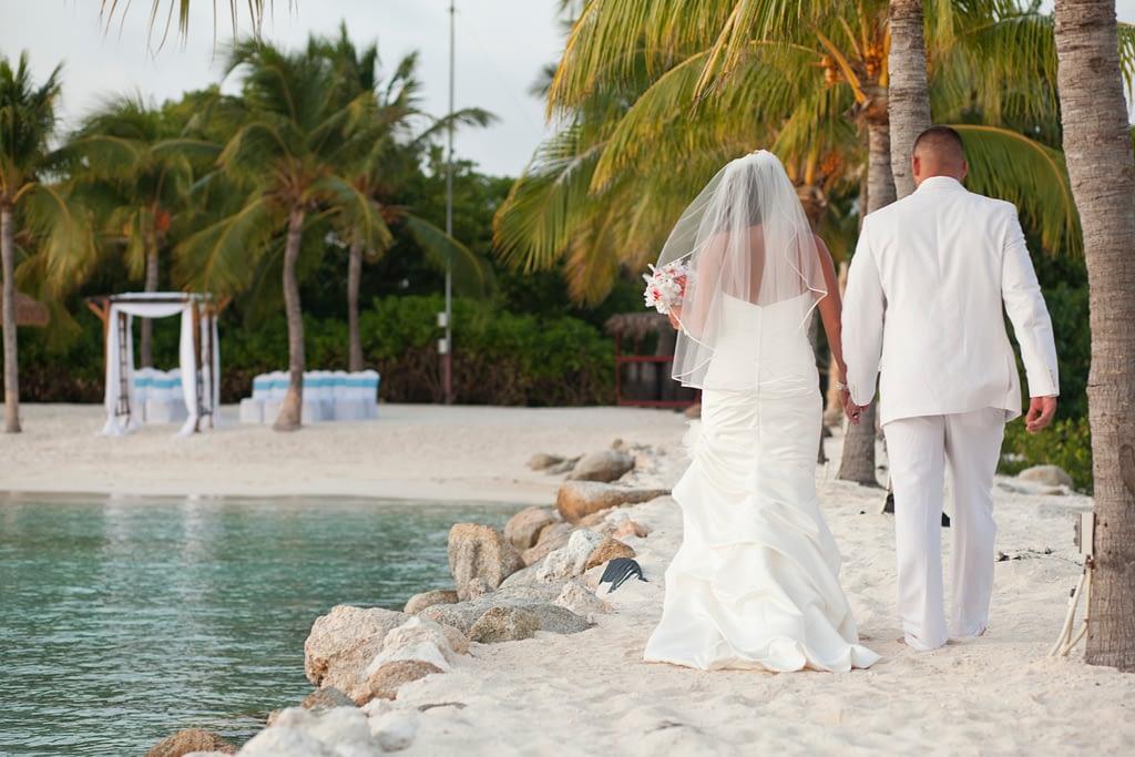 Aruba Destination Wedding