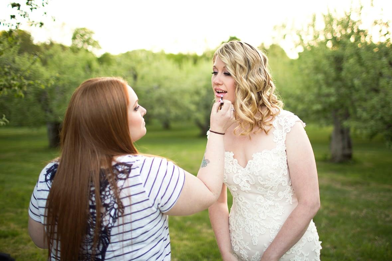 ct wedding vendors photographer hair and make up