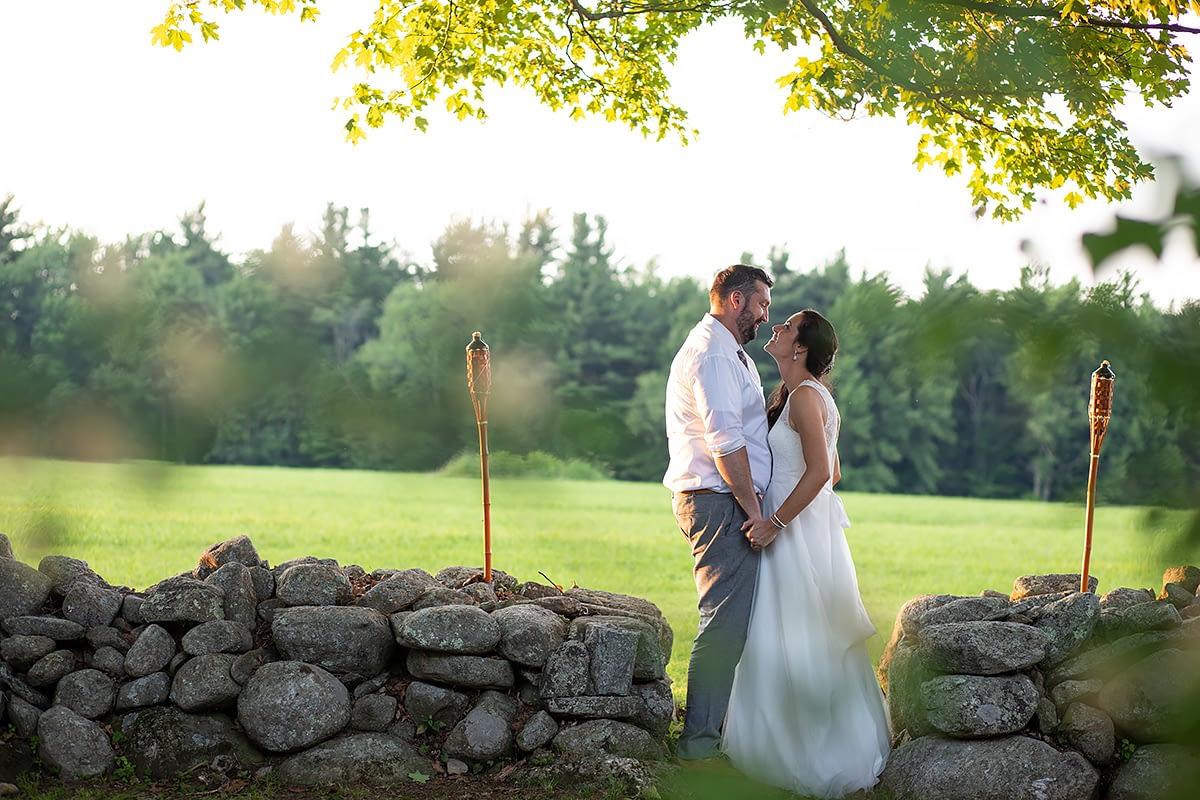 Bliss Farm Wedding