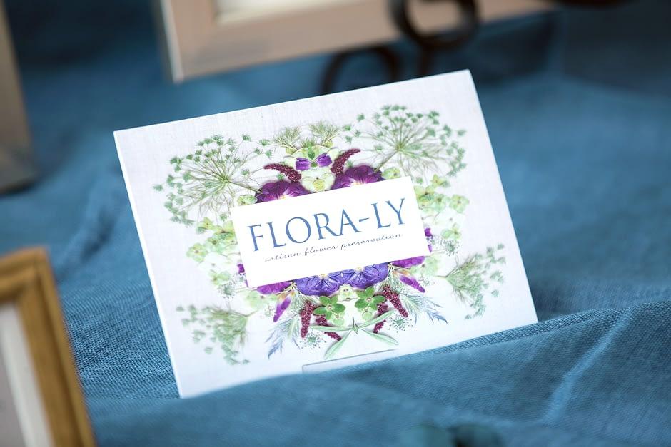 Flora-Ly Artisan Flower Preservation